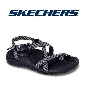0ad8db230931 Women s Skechers Reggae Sandals on Poshmark